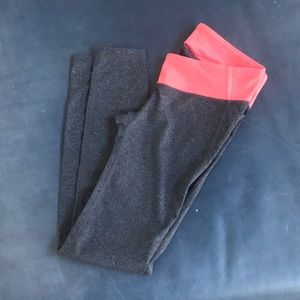 Gap maternity leggings